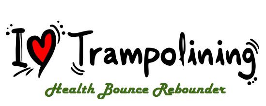 Health Bounce Rebounder